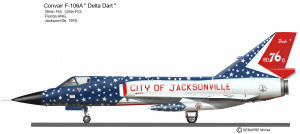 F-106A.Jackson