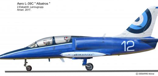 Aero L-39
