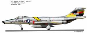 RF-101 profil