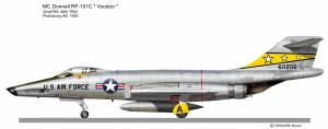 RF-101C 32 TRS