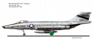 RF101 C  66TRW