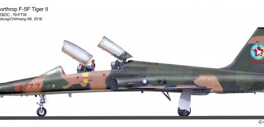 F-5E(N),F