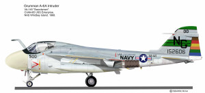 A-6A VA-145