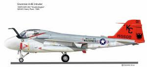 A-6E Marines