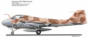 A-6E TRAM