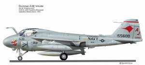 A-6E VA-36