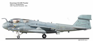EA-6B 621