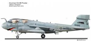 EA-6B VMAQ 4