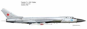 TU-128 Amderma DR