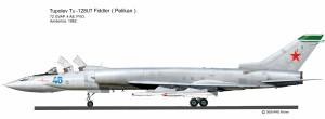 TU-128 UT