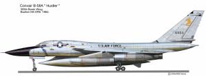 B-58A 305 BW