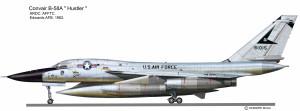 B-58A Ginger