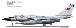 B-58A Hustler 2