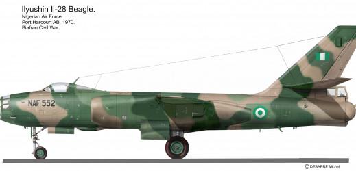 Il-28 Beagle