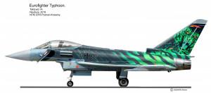 Eurofighter 31X00