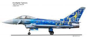 Eurofighter 31X18