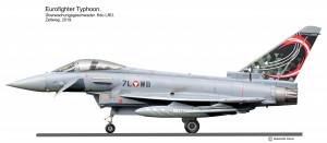 Eurofighter Austia
