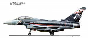 Eurofighter Richtoffen
