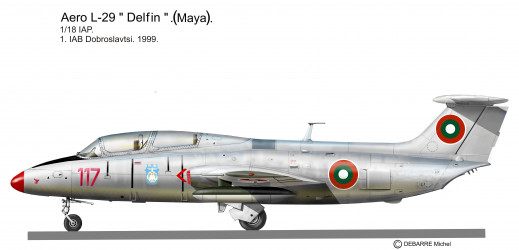 Aero L-29